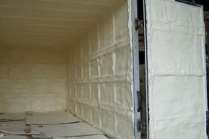 Герметизация теплый шов для деревянного дома